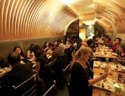 Dinner at Jewel Bako with Trevor Corson with Hakkaisan